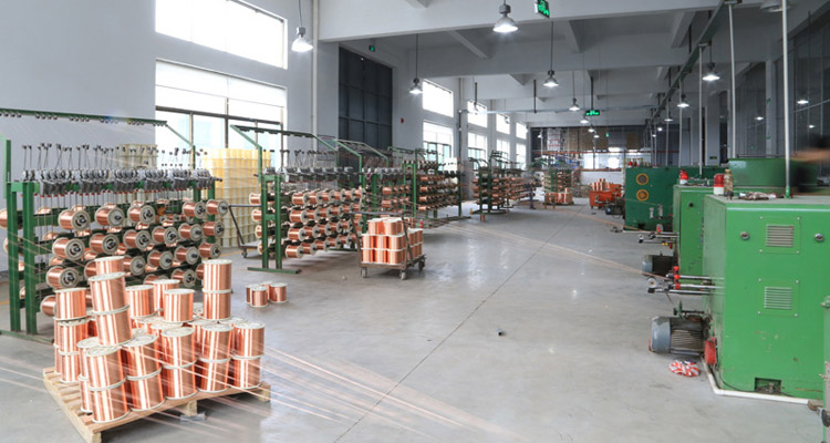 cable manufacturing