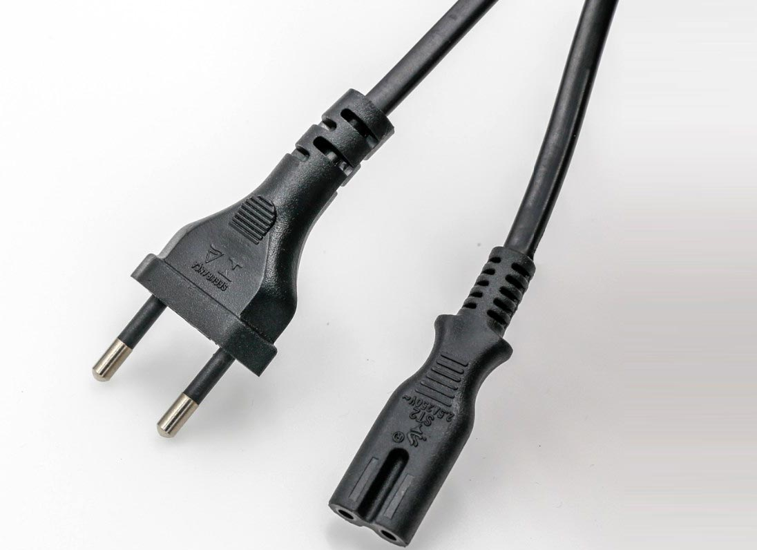 Nbr 6147 Non Polarized Brazil Power Cord Plug 25 Amp 10 250 Outlet Wiring Iec 320 C7