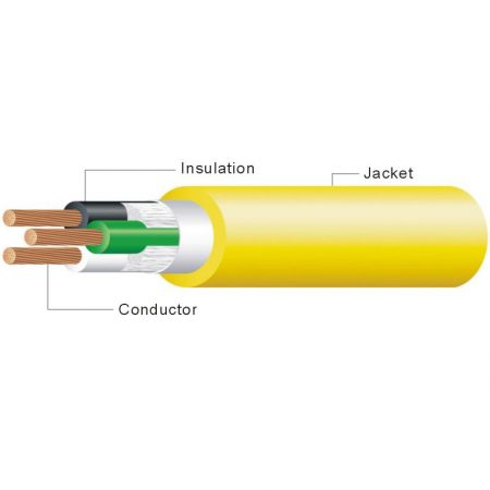 SE SEO SEOO SEW SEOW SEOOW TPE Flexible Power Cable