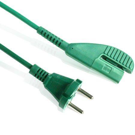 AC power cord vorwerk kobold 135 136 7 10 metres