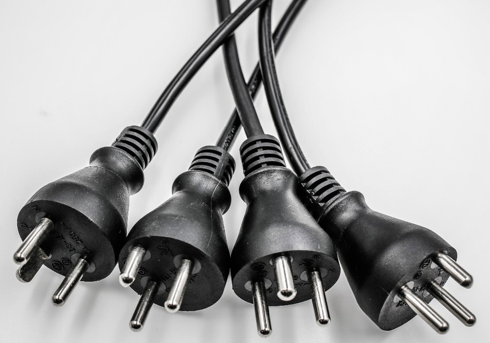 Denmark AC Power Cords