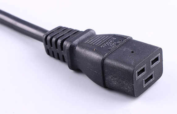 IEC 60320 C19 Power Cord