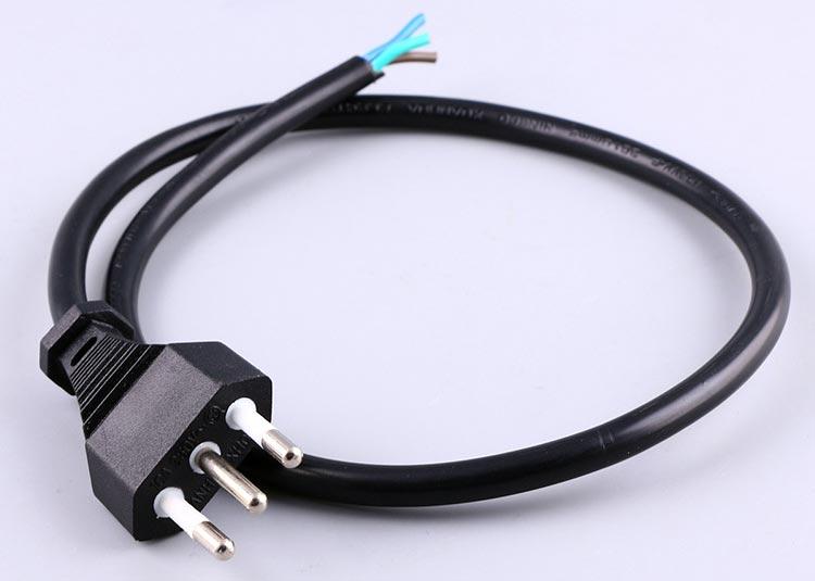 italy power cord
