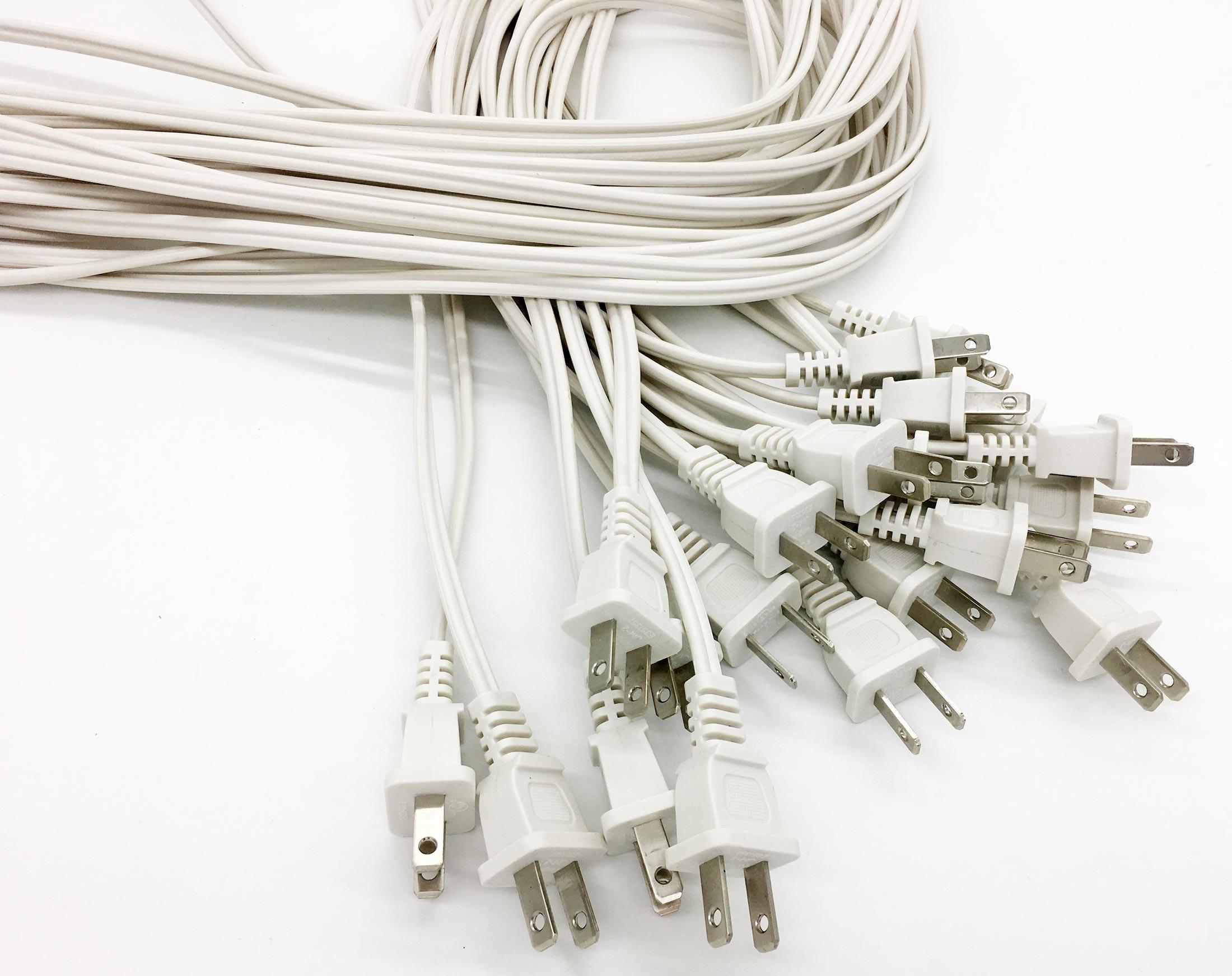 Stupendous Usa Power Cord Us Power Cord Nema 1 15P America Ul Canada Cul Wiring Digital Resources Remcakbiperorg