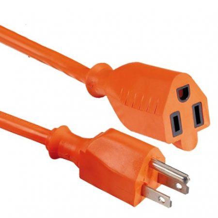Manufacturer Outdoor Extension Cord