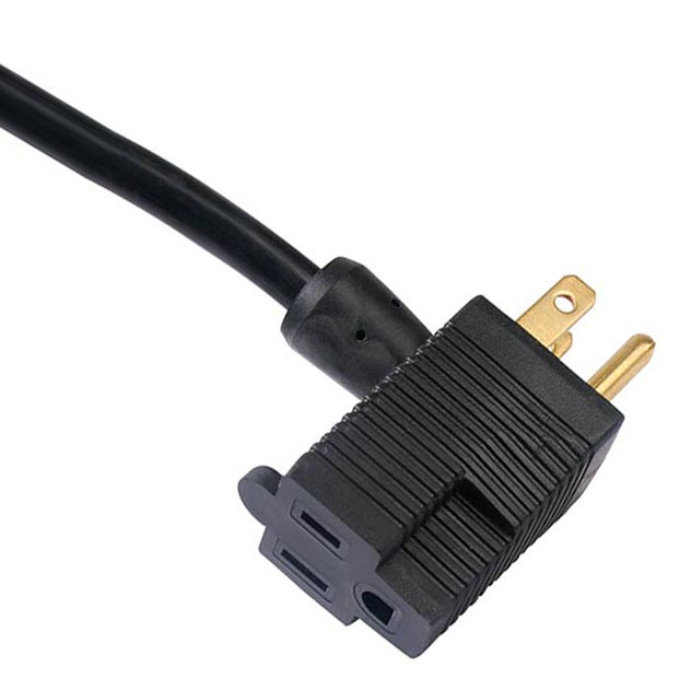 piggyback power cords motors float switch sump pump, humidistatpiggyback power cords