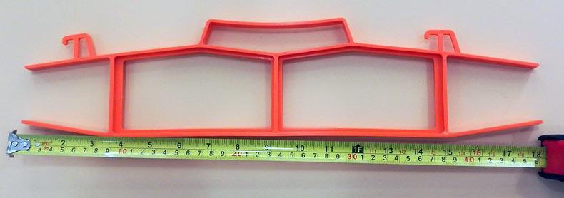 Manufacturer Base Extension Cord Wraps 17 1 2 Quot Length